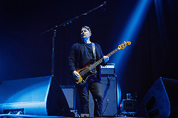 Editors at the Genting Arena, Birmingham, United Kingdom<br /> Picture Date: 14 May, 2016