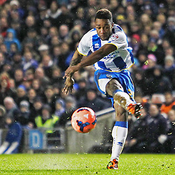 Brighton v Reading | FA Cup | 4 January 2014