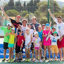 20130703: SLO, Tennis - ATP Challenger Tilia Slovenia Open, Day Two
