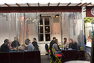 restaurant Marche des enfants rouges, 75003 paris