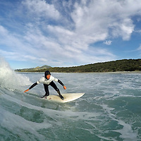 DCIM\100GOPRO\G0042898. Otago Surfing Champs 2017 <br /> Held at blackhead beach <br /> day 1