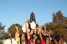 2016 Women's Soccer Championship