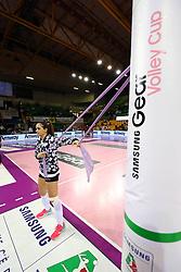 11-05-2017 ITA: Finale Liu Jo Modena - Igor Gorgonzola Novara, Modena<br /> Novara heeft de titel in de Italiaanse Serie A1 Femminile gepakt. Novara was oppermachtig in de vierde finalewedstrijd. Door een 3-0 zege is het Italiaanse kampioenschap binnen. / BIANCHINI MARIKA<br /> <br /> ***NETHERLANDS ONLY***
