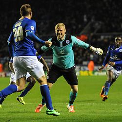 Leicester v Yoevil   Championship   25 March 2014