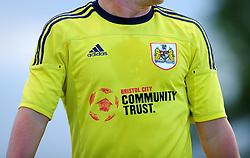 Bristol City Community Trust - Photo mandatory by-line: Dougie Allward/JMP - Tel: Mobile: 07966 386802 03/07/2013 - SPORT - FOOTBALL - Bristol -  Ashton and Backwell United V Bristol City - Pre Season Friendly