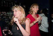 SONIA FRIEDMAN; KATE PAKENHAM, The Old Vic at the Vaudeville Theatre ' The Prisoner of Second Avenue'  press night. After-party at Jewel. 13 July 2010. -DO NOT ARCHIVE-© Copyright Photograph by Dafydd Jones. 248 Clapham Rd. London SW9 0PZ. Tel 0207 820 0771. www.dafjones.com.