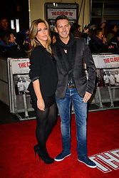 Ashley Taylor Dawson attends The World Premiere of 'The Class of 92'. Odeon West End, London, United Kingdom. Sunday, 1st December 2013. Picture by Chris Joseph / i-Images