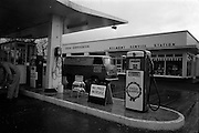 18/11/1964<br /> 11/23/1964<br /> 18 November 1964<br /> <br /> Picture of Belmont Service station taken after Esso instructed its stations to maintain the price of Petrol at the old level.