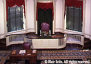 PA Senate Chamber, Independence National Historic Park, Philadelphia