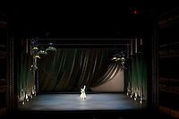 Royal Ballet in George Balanchine's Jewels.<br />