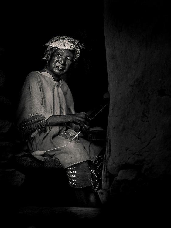 West, Africa, Mali,Pays Dogon