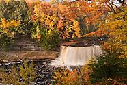 Seasons in Michigan