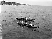 1959 - Currach Racing in Galway