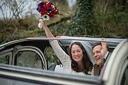 Poppy & Guy Wedding