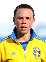 Fifa Woman's Tournament - Olympic Games Rio 2016 -  <br /> Sweden National Team - <br /> Jessica Samuelsson