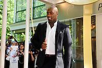 Teddy RINER  - 17.05.2015 - Ceremonie des Trophees UNFP 2015<br /> Photo : Nolwenn Le Gouic / Icon Sport