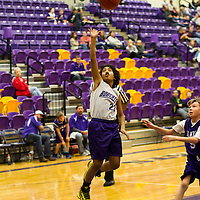 01-19-14 Berryville Youth Basketball vs. Elkins Game 5