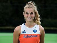 UTRECHT - Yibbi Jansen. Trainingsgroep Nederlands Hockeyteam dames in aanloop van het WK   COPYRIGHT  KOEN SUYK