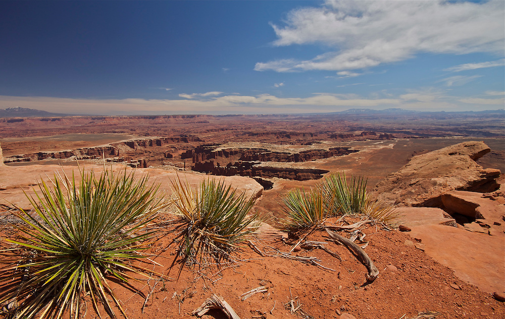 Island in the Sky, Canyonlands National Park