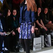 NLD/Amsterdam/20110127 - AIFW winter 2011, show Spijkers en Spijkers,