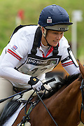 Zara Philips, (GBR), High Kingdom - Eventing Cross Country test- Alltech FEI World Equestrian Games™ 2014 - Normandy, France.<br /> © Hippo Foto Team - Dirk Caremans<br /> 30/08/14