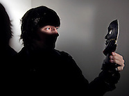 RSA Setanta Insurance Loaded Weapon