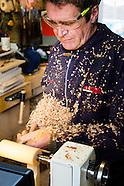 Martin Cotillard wood turner