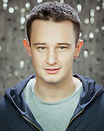 Actor Headshot Portraits Jack Newhouse