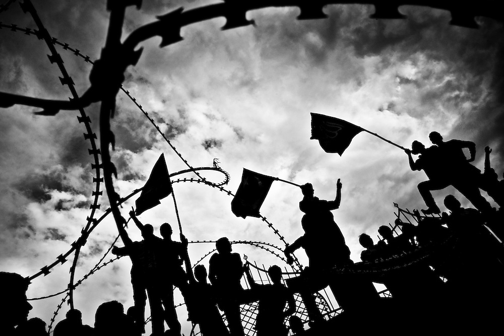 May 2009, India, Jammu and Kashmir, Kashmir, Srinagar,