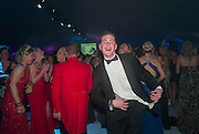 BRADLEY BARSAN, Quorn Hunt Ball, Stanford Hall. Standford on Soar. 25 January 2014