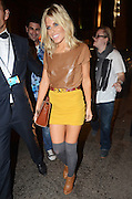 01.OCTOBER.2011. LONDON<br /> <br /> MOLLIE KING, SINGER FROM THE SATURDAYS, LEAVES MAHIKI CLUB MAYFAIR, AFTER A NIGHT OUT IN LONDON<br /> <br /> BYLINE: EDBIMAGEARCHIVE.COM<br /> <br /> *THIS IMAGE IS STRICTLY FOR UK NEWSPAPERS AND MAGAZINES ONLY*<br /> *FOR WORLD WIDE SALES AND WEB USE PLEASE CONTACT EDBIMAGEARCHIVE - 0208 954 5968*