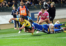 Palmertson North-Super Rugby, Hurricanes v Stormers, April 26