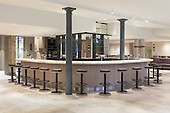 New Bar Selects, Quod Brasserie, Oxford by James Wyman Architects
