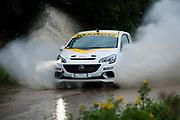 DM3 Hankook Slagelse Rally 2017