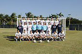 FAU Men's Soccer 2011