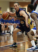 120309 Nuggets v Wellington Saints
