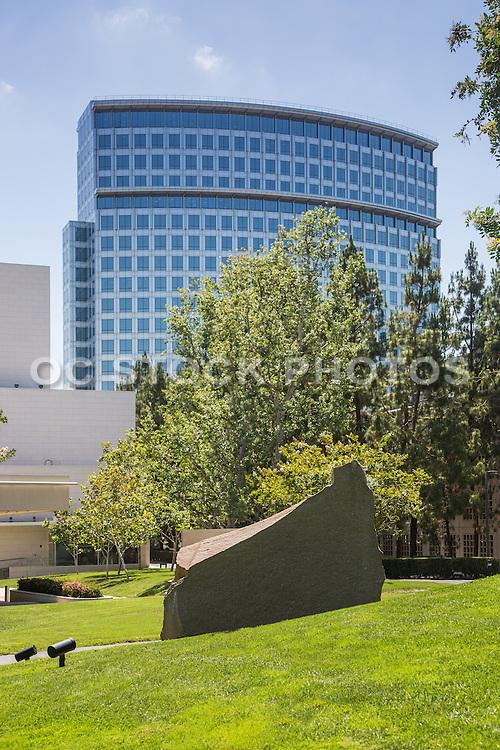 Plaza Tower Costa Mesa California