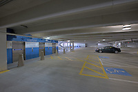 Architectural Images of Parking facility at Nat'l Harbor