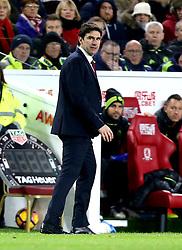 Middlesbrough manager Aitor Karanka - Mandatory by-line: Robbie Stephenson/JMP - 20/11/2016 - FOOTBALL - Riverside Stadium - Middlesbrough, England - Middlesbrough v Chelsea - Premier League
