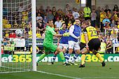 Burton Albion v Sheffield Wednesday 260817