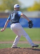 North Ridgeville at Midview varsity baseball sectional final on May 17, 2013 at Midview High School..© David Richard