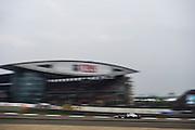 April 20, 2014 - Shanghai, China. UBS Chinese Formula One Grand Prix. Jenson Button (GBR), McLaren-Mercedes