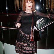 NLD/Amsterdam/20111121 - Premiere toneelvoorstelling Zangeres zonder Naam, Liesbeth List
