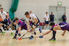 East Grinstead v Loughborough Students