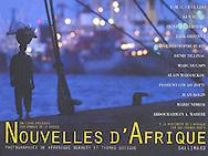 &quot;Nouvelles d'Afrique&quot; <br /> Photographies de V&eacute;ronique Durruty et Thomas Goisque<br /> <br /> <br /> Editions Gallimard<br /> <br /> &eacute;puis&eacute;