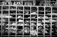 Over 4.000 body bags are still in a cold store in Tuzla waiting to be opened and checked by the experts of ICMP.