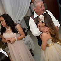 Cathy & Billy Wedding