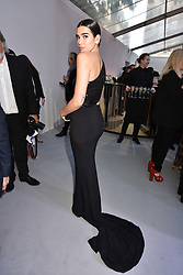 Dua Lipa at the Glamour Women of The Year Awards 2017 in association with Next held in Berkeley Square Gardens, London England. 6 June 2017.