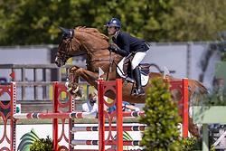 De Corte Manon, BEL, Zachary De Lion Z<br /> Belgisch Kampioenschap Jeugd Azelhof - Lier 2020<br /> <br /> © Hippo Foto - Dirk Caremans<br /> 30/07/2020