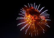 The Inner Life of Fireworks